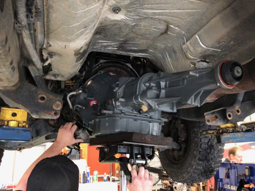 Blog – Pro Auto Repairs Slidell, La – Engine & Transmission