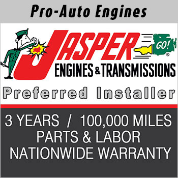 Engine Replacement Warranty
