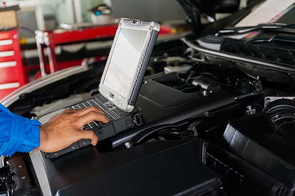 Automotive Computer Diagnostic and Repairs